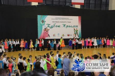 Кубок Крыма - 2017