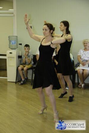Танцевальный Вечер 28 июня 2019