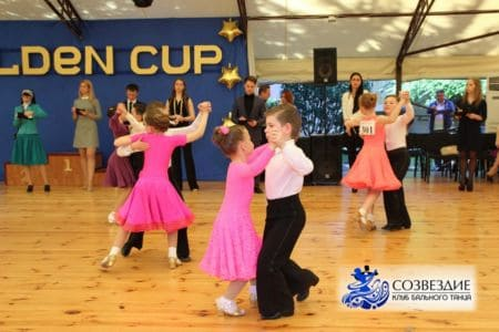 «Golden Cup» 30.4.17 г.Алушта
