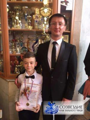 """""""Крымский бал"""" 21.5.17"""