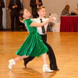 Бальные танцы – хобби, которое становится жизнью