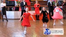 Турнир «Крымский бал» г.Симферополь 11 марта 2018