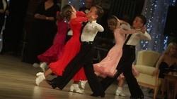 клуб бального танца Созвездие
