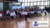 Турнир «Кубок черного моря» г.Ялта 3 июня 2018