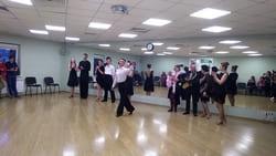 бальные танцы Симферополь