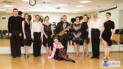 Танцевальный вечер 15 марта 2020