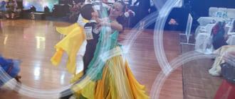 бальные танцы Созвездие
