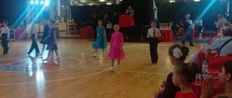 клуб бального танца Созвездие Симферополь